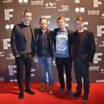 Unknown Soldier sold out at the Glasgow Film Festival