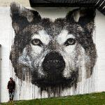 "Street artist Jussi TwoSeven: ""I wanted to remind people of the importance of nature"""