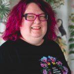 """Feminist Saara Särmä: """"I am looking forward to learning new English swear words"""""""
