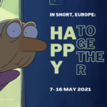 7.–16.5. In Short Europe: Happy Together film festival invites the viewer to embrace positivity